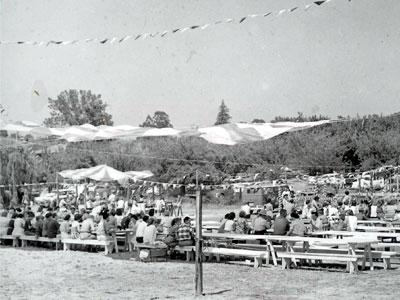 1965 BBQ