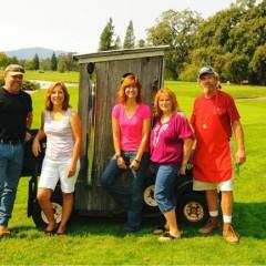Ladies Golf Team photo