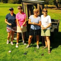 Golf Tournament Website team photo 1